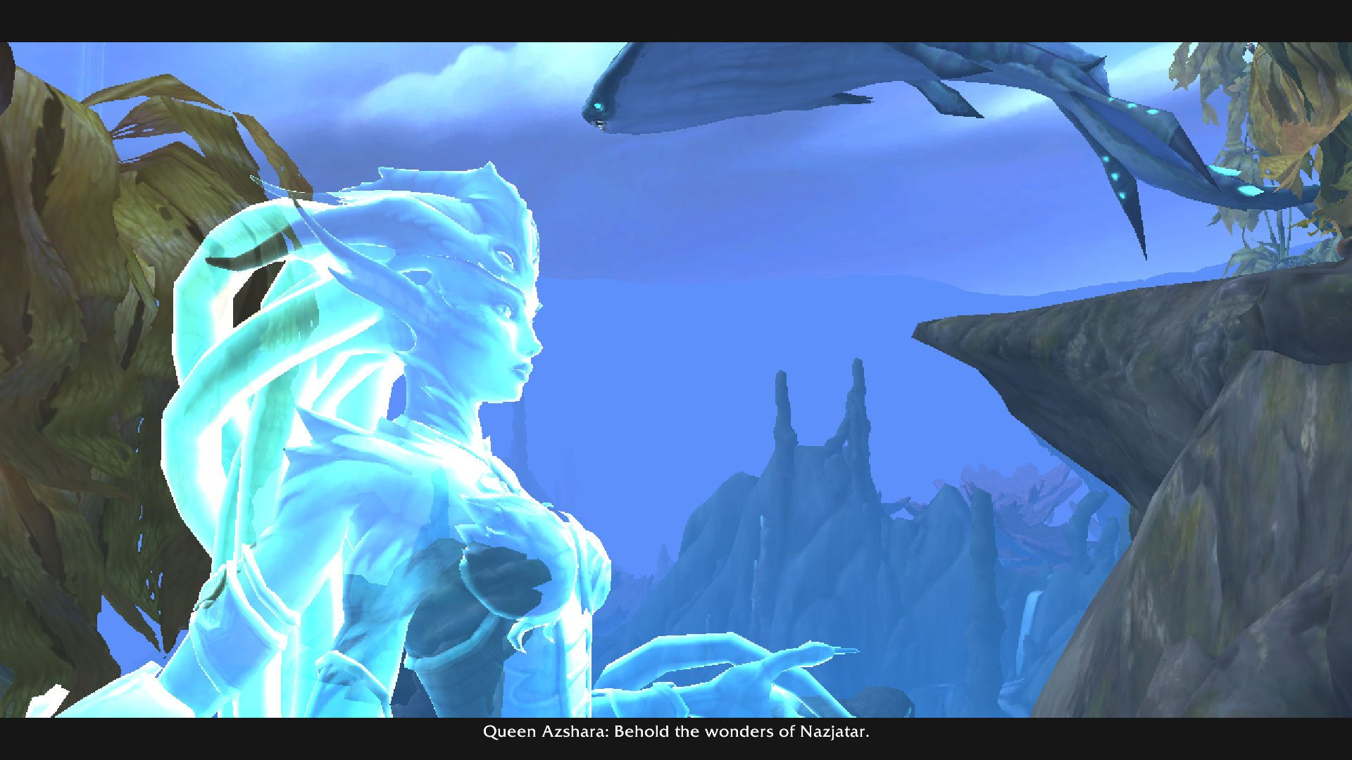 "alt=""queen azshara in nazjatar""/>"