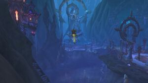 "alt=""on the way to Azshara's Eternal Palace""/>"