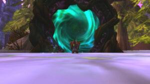 "alt=""emerald dream portal in the hinterlands blizzcon 2019 new wow expansion""/>"