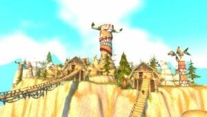 "alt=""Classic WoW Beginners Guide photo of thunderbluff""/>"
