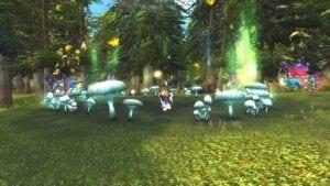 "alt=""classic wow pre-launch test faerie circle""/>"