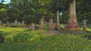 "alt=""world of warcraft patch 8.2.5 - forest""/>"
