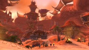 "alt=""classic wow pre-launch test and interview - orgrimmar""/>"