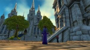 """alt=""""seven best quest chains in wow classic - cathedral of light in stormwind""""/>"""
