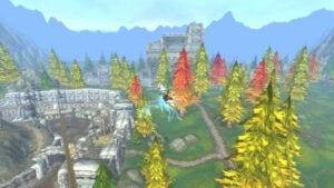 "alt=""World of Warcraft Patch 8.2.5 Content Update Notes - Hillsbrad Foothills""/>"