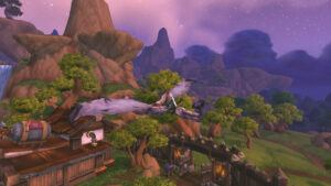 """alt=""""what is the difference between wow classic and retail wow - draenor""""/>"""
