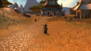 """alt=""""blizzard expands wow classic servers capacity - the barrens""""/>"""