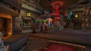 Blizzard Expanded WoW Classic Server Capacity
