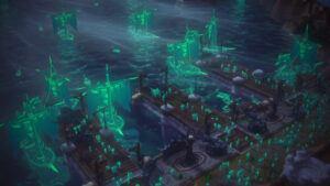 "alt=""possible world of warcraft expansion leaks - leaked screenshot of stormwind harbor""/>"