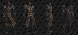 """alt=""""Wration the black prince photo from wowhead new character models for wow""""/>"""