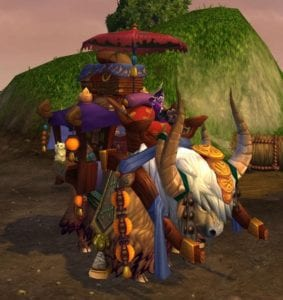 "alt=""Top 11 must-have ground mounts in world of warcraft - reins of the grand expedition yak wowhead""/>"