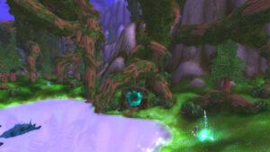 "alt=""World of Warcraft Blade Server - mount hyjal""/>"