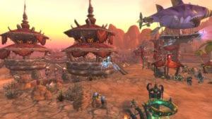 "alt=""World of Warcraft Developer Update Patch 8.3 - orgrimmar""/>"