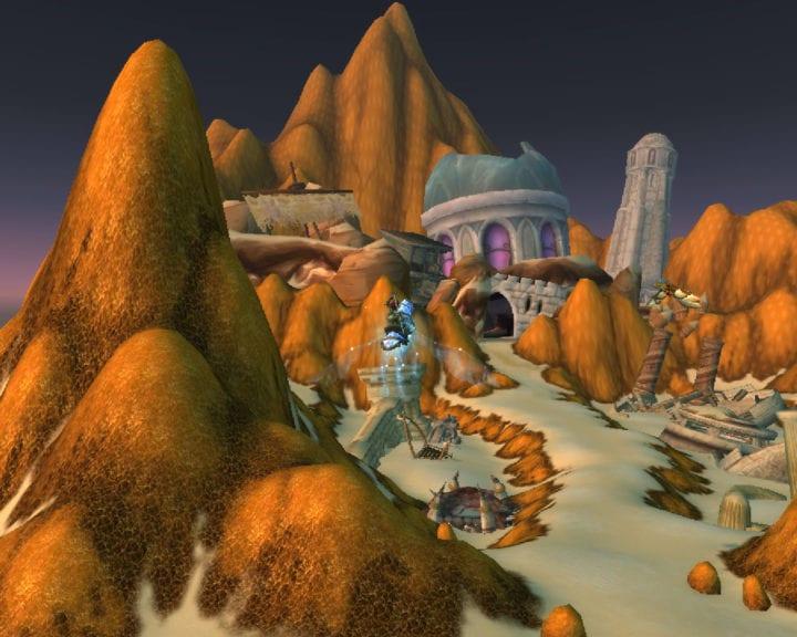 "alt=""World of Warcraft Developer Update Patch 8.3 - tanaris""/>"