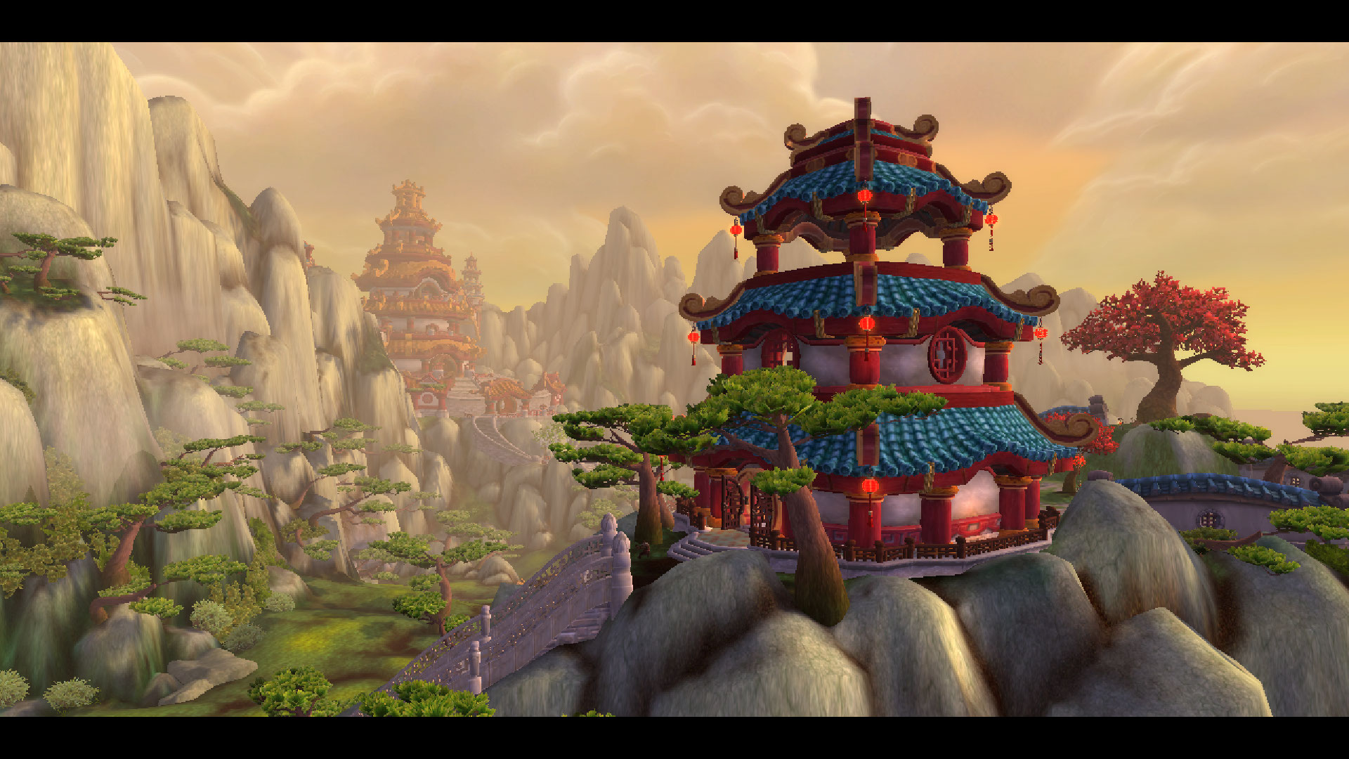 "alt=""7 most exciting starter zones in world of warcraft - the wandering isle""/>"