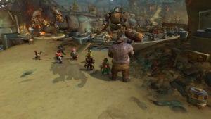 "alt=""World of Warcraft Developer Update Patch 8.3 - mechagon""/>"