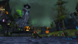 "alt=""what's the fastest way to level in wow - hallow's end""/>"