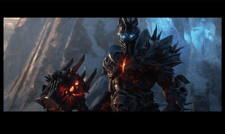 "alt=""World Of Warcraft Shadowlands Expansion Leak May Be Real - Lich King Bolvar Fordragon""/>"