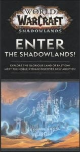 "alt=""World Of Warcraft Shadowlands Expansion Leak - Shadowlands info from Blizzard site""/>"