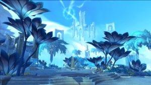 """alt=""""World of Warcraft Shadowlands New Expansion -bastion""""/>"""