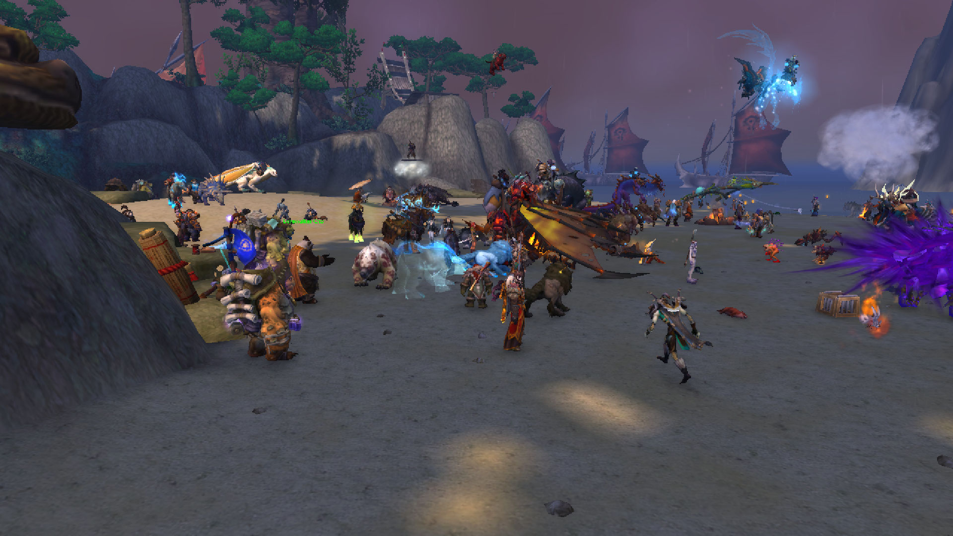 """alt=""""can you play world of warcraft for free? - pandaria""""/>"""