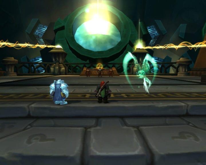 "alt=""Will World Of Warcraft Have Patch 8.3.5? - halls of origination""/>"