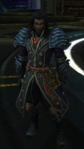 "alt=""New Customization In WoW Shadowlands - wrathion""/>"