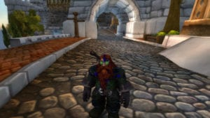 "alt=""World of Warcraft Patch 8.3 - corrupted gear""/>"