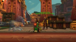 "alt=""how to level fast in wow- dazar'alor""/>"