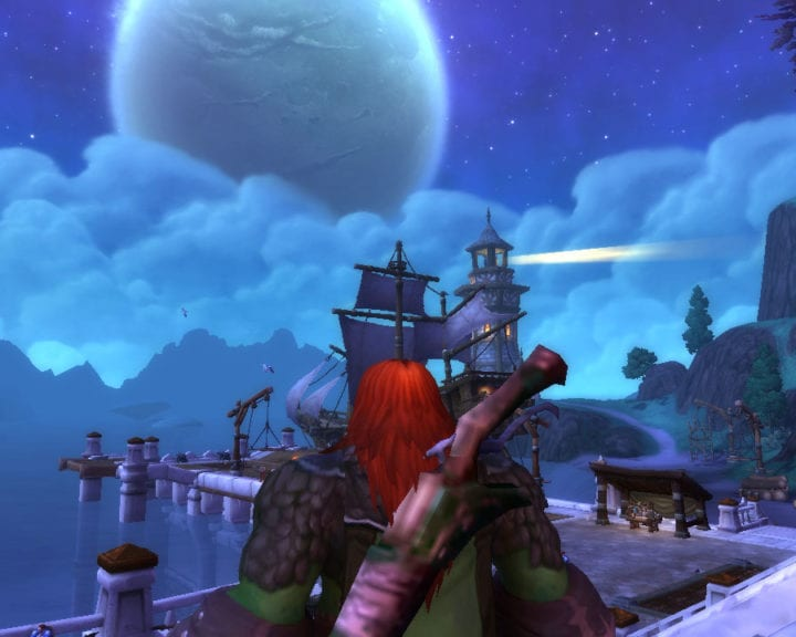 """alt=""""What's The Fastest Way To Level In WoW? - garrison""""/>"""