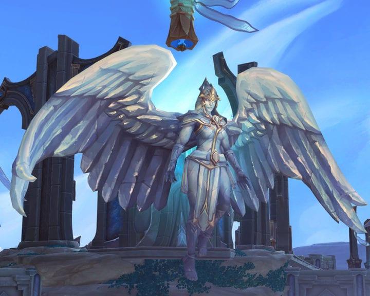 "alt=""World Of Warcraft Shadowlands Alpha New Content And Interview>"""