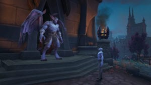 "alt=""World Of Warcraft Shadowlands Pathfinder Changes And Revendreth Preview""/>"