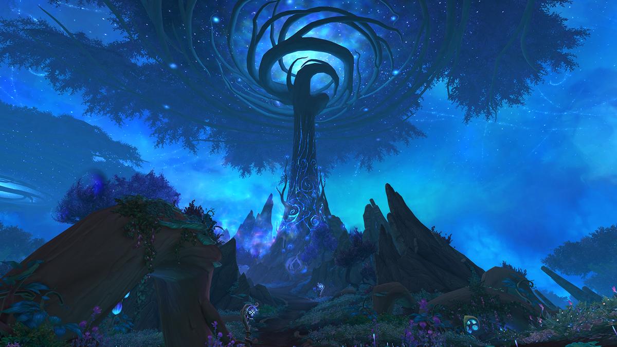"alt=""world of warcraft shadowlands developer stream""/>"